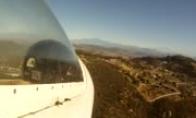 Lėktuvas nuleido.... save ant žemės