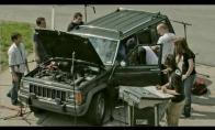 Techno džipas