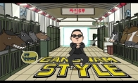 """Gangnam style"""