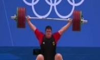 Londono olimpinių žaidynių feiliukai