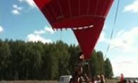 Nemokša oro balione