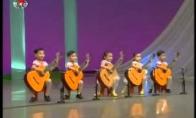 Vaikai su gitaromis