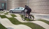 Keistoka dviračių trasa