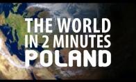 Dvi minutės Lenkijoje