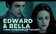 Skaitom Edvardui ir Belai iš lūpų