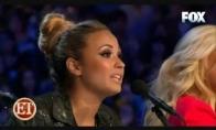 X-Factor 0 - 1 Kandidatas