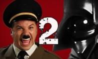 Hitleris prieš Dartą Veiderį