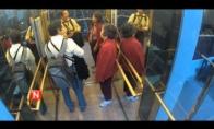 Trolinimas lifte