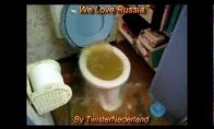 Už ką mes mylim Rusiją
