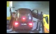 Kaip iš locho pavogti Porsche