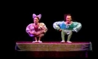 Taikli baleto parodija