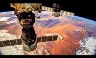 Puikūs vaizdai iš kosmoso