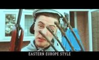 Eastern European Style(Gangnam parodija)