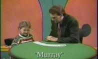 Kodėl neverta magijos triukų rodyti vaikams