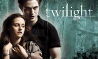 Twilight prieš Van Helsingą