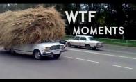 WTF momentų rinkinukas