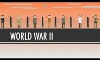 Paprastai paaiškintas Antras pasaulinis