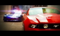 Radijo bangom valdomų modelių Need for Speedas