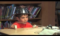 Melo detektorius vaikam