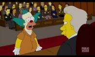 Simpsonai mūsų Seime