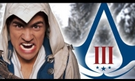 Alternatyvi Assasins Creed 3 daina