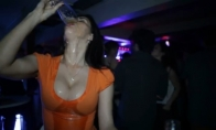 Nevykęs bandymas seksualiai atsigert alaus