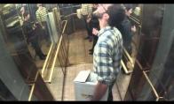 Balsu valdomas liftas