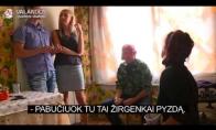Nematyta laisva Lietuva(N-18)