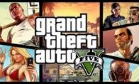 Antrasis oficialus GTA 5 treileris