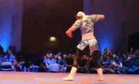 Muzikinis Street Fighter'is