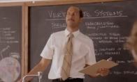 Išprotėjęs mokytojas