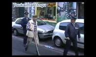 Policijos trolinimas