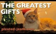Geriausios Kalėdinės dovanos
