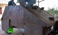 Savadarbis tankas