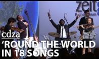Aplink pasaulį su daina