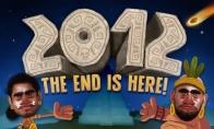 2012 metų apžvalga