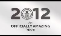 2012-ųjų geriausieji iš geriausiųjų