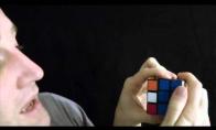 Kaip reikia sukčiauti su Rubiko kubu
