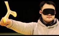 Bumerango snaiperis
