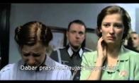 Algirdas Butkevičius sužino apie Vesaitės interviu su Tapinu