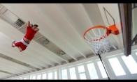Dienos LOL'as: Antžmogiškas krepšinis