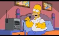 Simpsonai ft. Piktas Dėdė iš Joniškio