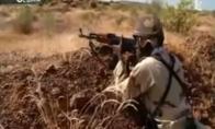 Kaip kariaujama Afrikoje