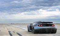 Greičiausias automobilis pasaulyje