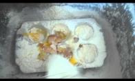 Vyrai - tragedija virtuvėje