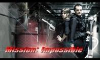 Styginė Misija Neįmanoma