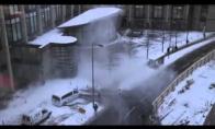 Žmonės prieš Žiemą