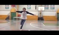 Pats kiečiausias krepšinio metimas ever