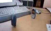 Mobiliųjų telefonų drakė