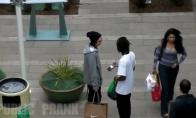 Narkotikų pardavinėjimas viešumoje